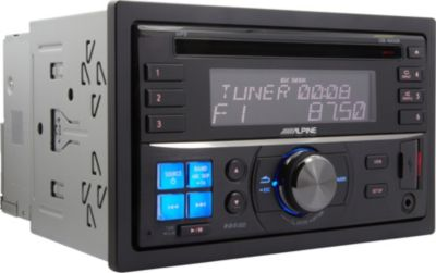 Autoradio CD ALPINE CDE-W233R