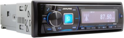 Autoradio CD ALPINE CDE-178BT