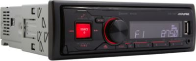 Autoradio MP3 ALPINE UTE 72BT