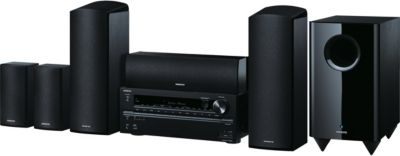 Pack Home Cinema ONKYO HT-S7705