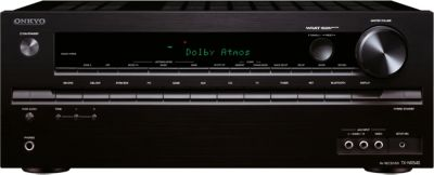 Ampli Home Cinema ONKYO TXNR545 NOIR