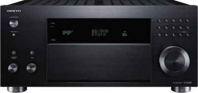Ampli Home Cinema ONKYO TXRZ800 NOIR + Pack enceinte Home Cinéma FOCAL Sib and Cub3 5.1 Jet Black
