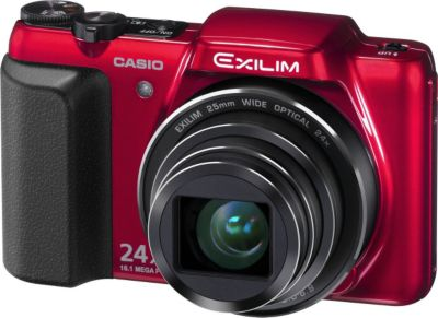 APN CASIO H50 rouge