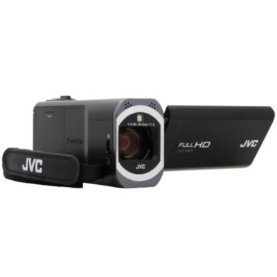 Camescope JVC GZ-V515 + Mémoire PNY SD 16Go PERFORMANCE Class6