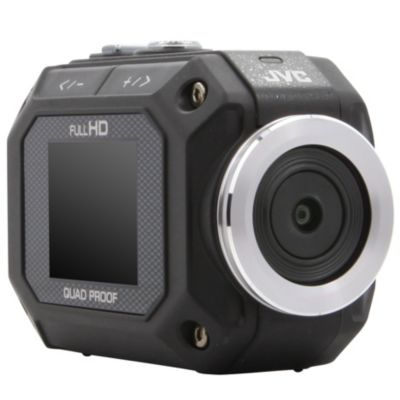 Caméra Sp.Extr. JVC ADIXXION GC-XA1