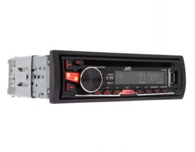 Autoradio Cd Jvc Kd-r661e