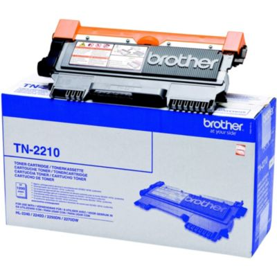 Toner BROTHER TN2210