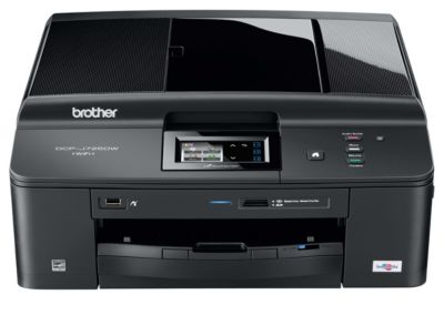 Multifonction BROTHER DCP J725DW