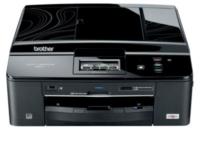 Multifonction BROTHER DCPJ925DW