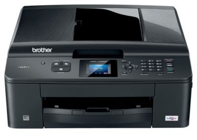 Multifonction BROTHER MFCJ430W