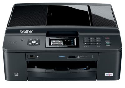 Multifonction BROTHER MFCJ625DW