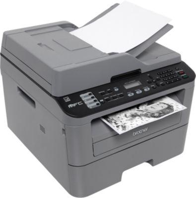 Imprimante laser multifonction Brother MFC-L2700DW Laser monochrome