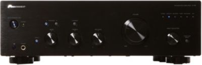 Amplificateur Hifi Pioneer A50 Noir