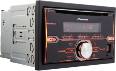 Autoradio Cd Pioneer Fh-x720bt