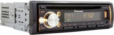 Autoradio Mp3 Pioneer Deh-x3700ui