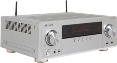 Ampli Home Cinema PIONEER VSX–930 SILVER + Pack enceinte Home Cinéma PIONEER S-HS100