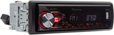 Autoradio Mp3 Pioneer Mvh-x380bt