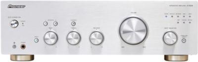 Amplificateur Tuner Hifi Pioneer A50da Silver