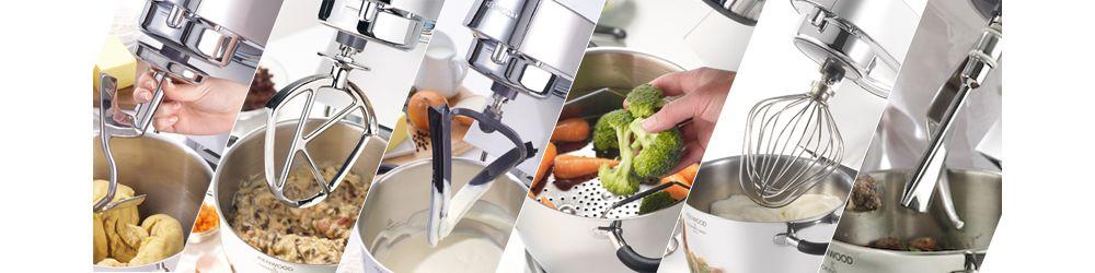 Accessoires Cooking Chef premium
