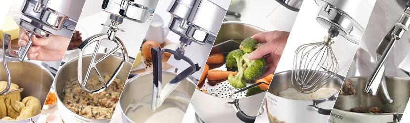 robot p tissier robot cuiseur kenwood cooking chef major km099 at647 kah358 chez boulanger. Black Bedroom Furniture Sets. Home Design Ideas
