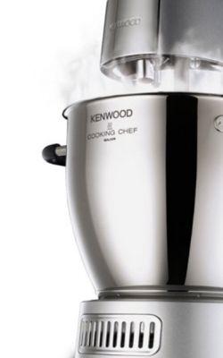 Kenwood cooking chef km099 at647 kah358 robot p tissier boulanger - Robot kenwood cooking chef premium ...