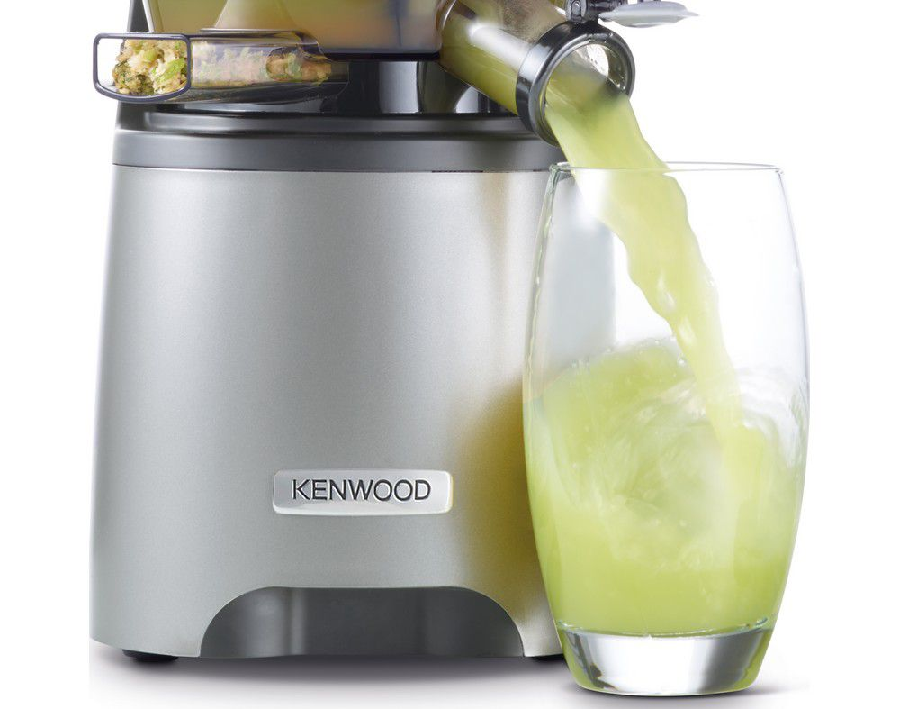 kenwood jmp800si centrifugeuse extracteur de jus. Black Bedroom Furniture Sets. Home Design Ideas