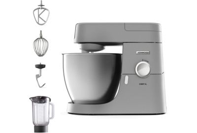 Robot KENWOOD KVL4115S Chef XL Silver
