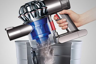 dyson v6 fluffy new aspirateur balai boulanger. Black Bedroom Furniture Sets. Home Design Ideas