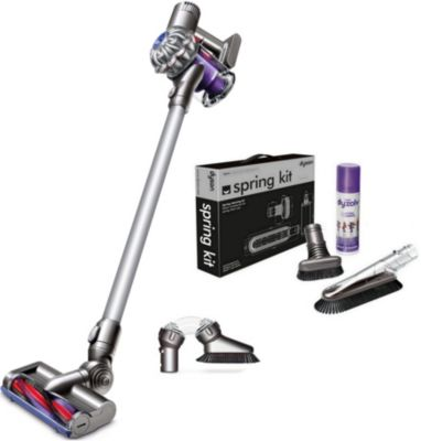 dyson dc62 complete kit aspirateur balai boulanger. Black Bedroom Furniture Sets. Home Design Ideas