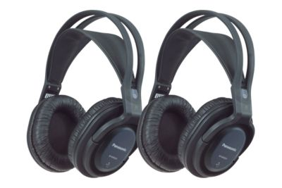 Casque PANASONIC WF820f duo