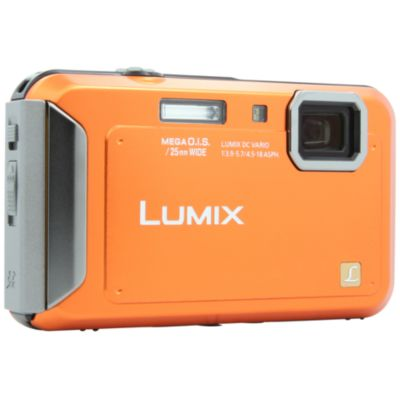APN PANASONIC DMC-FT20 orange