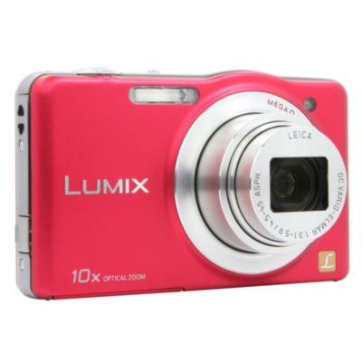 APN PANASONIC DMC-SZ1 rouge