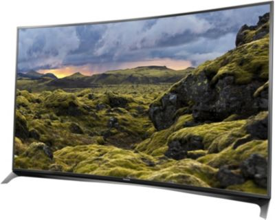 Tv 4k Uhd Panasonic Tx-55cr850 4k 1600hz Bmr Smart Tv 3d