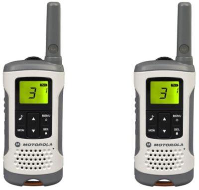 Talkie walkie Motorola T50