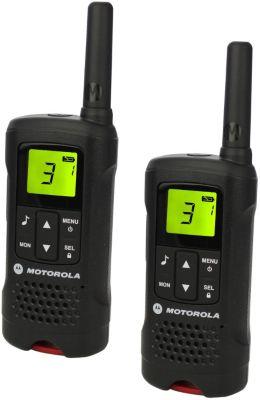 Talkie walkie Motorola T60