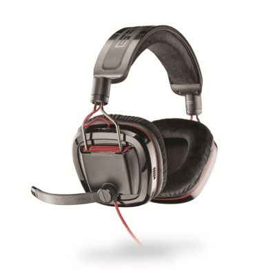 Casque micro PLANTRONICS GAMECOM 780