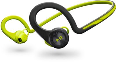Casque intra PLANTRONICS Backbeat Fit Vert