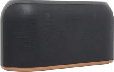 Enceinte nomade MINISTRY OF SOUND Audio L Plus Wifi Charcoal and Copper