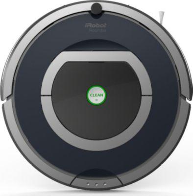 irobot roomba 785 aspirateur robot boulanger. Black Bedroom Furniture Sets. Home Design Ideas