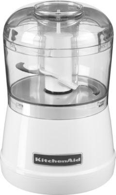 kitchenaid 5kfc3515ewh blanc hachoir boulanger. Black Bedroom Furniture Sets. Home Design Ideas