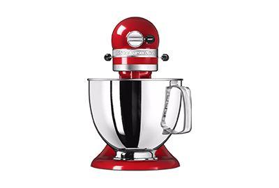 Robot KITCHENAID 5KSM125EER Rouge Empire