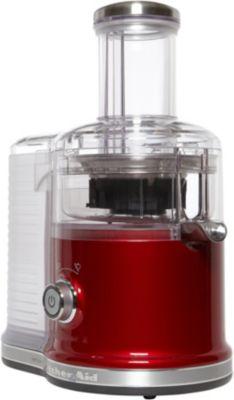 kitchenaid 5kvj0333eca pomme d 39 amour centrifugeuse. Black Bedroom Furniture Sets. Home Design Ideas
