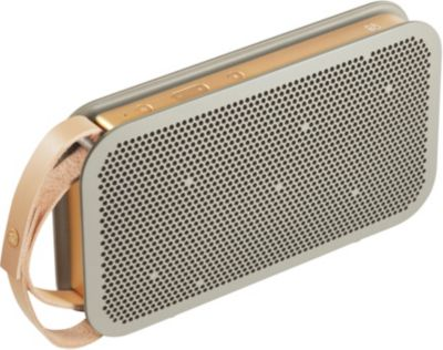 Enceinte Bluetooth BANG ET OLUFSEN BeoPlay A2 Champagne