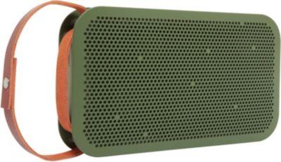 Enceinte Bluetooth BANG ET OLUFSEN BeoPlay A2 vert