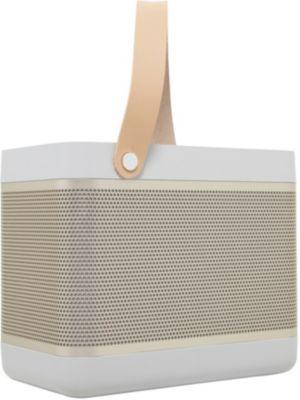 Enceinte Bluetooth BANG ET OLUFSEN Beolit 15 sable doré