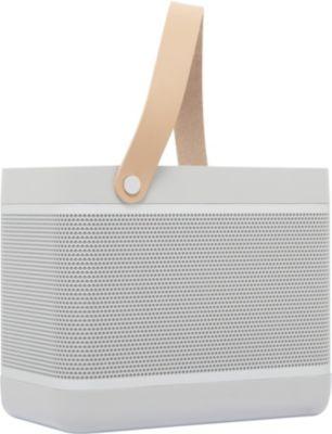 Enceinte Bluetooth BANG ET OLUFSEN Beolit 15 sable lunaire