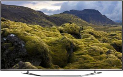 TV 4K UHD THOMSON 85UZ8876 4K 800Hz CMI SMART TV