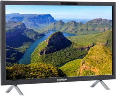 Tv Led Thomson 24ha4243 100hz Cmi