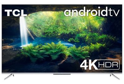 TV TCL 43P718 Android metal