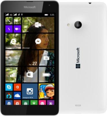 Smartphone MICROSOFT Lumia 535 Blanc DS